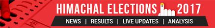 Himanchal Pradesh Assembly Elections 2017