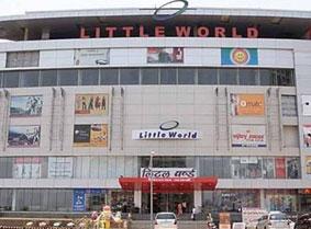aap-ki-adalat-little-world-mall-india-tv