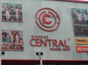 Central Thakur Mall, Near Dahisar Check Naka, Thane