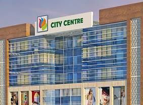 City Center Dwarka
