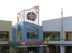 Metro Walk Mall, Rohini
