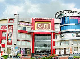 Parsvnath City Mall, Sector-12, Faridabad