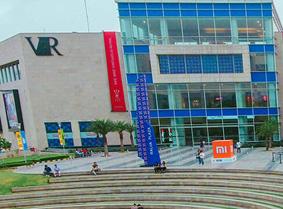 VR Punjab, Chandigarh Kharar Road, Chandigarh