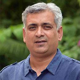 Anurag Amitabh