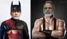 गुस्ताखी माफ, PM मोदी पर बने जबरदस्त कार्टून
