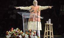 तस्वीरों में देखिए प्रधानमंत्री नरेंद्र मोदी के 18 विदेशी दौरे